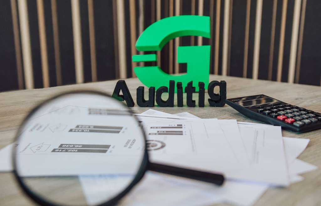 Internal & external financial audit and tax review